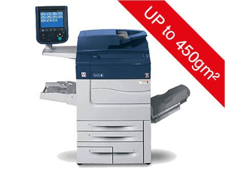 Xerox™ C60 Multiverse